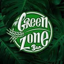 The Green Zone bar in Washington DC