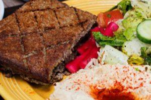 Sunnin Lebanese Restaurant Los Angeles