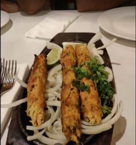 Lahore Karahi Restaurant San Francisco