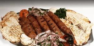 Marouch Restaurant Los Angeles