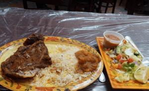 Yemen Café and Restaurant