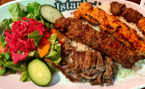 Istanbul Grill and Deli Restaurant Houston