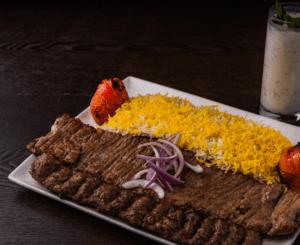 Noon O Kabab Restaurant