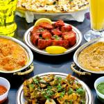 Ghar-E-Kabab Restaurant Washington DC